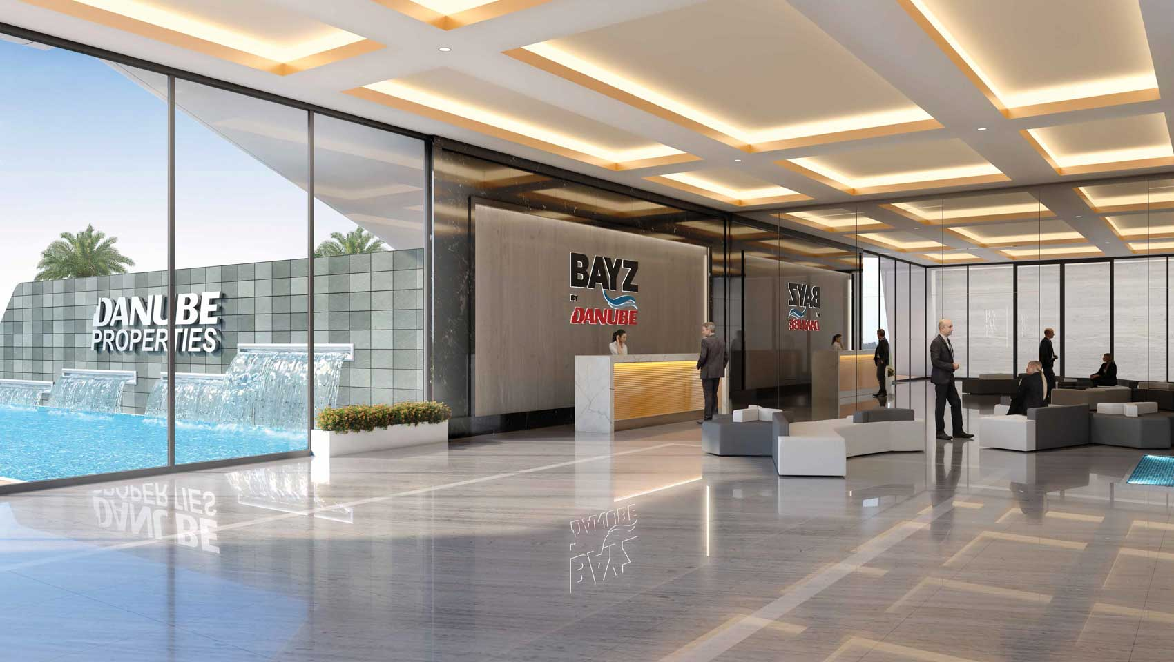 Bayz Business Bay